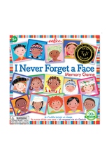 I Never Forget A Face Matching Game 3rd Edition