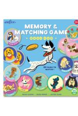 Good Dog Matching & Memory