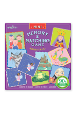 Mini Memory Game - Fairytale