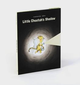 Princeton Architectural Press Little Cheetah's Shadow