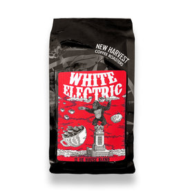 White Electric White Electric House Roast (Whole Bean)