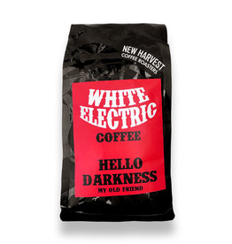 White Electric White Electric Hello Darkness Dark Roast (Whole Bean)