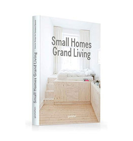 Gestaltan Small Homes Grand Living