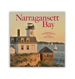 Commonwealth Editions Narragansett Bay