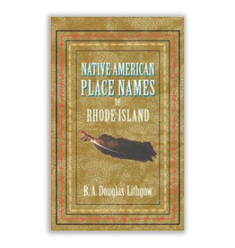 Native American Place Names of RI