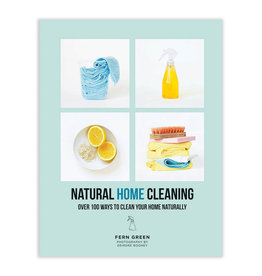 Hardie Grant Publishing Natural Home Cleaning