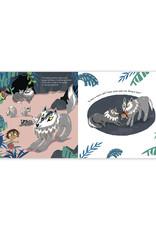 Jungle Book Baby Lit Storybook