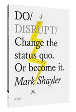 The Do Book Company Do / Disrupt Book