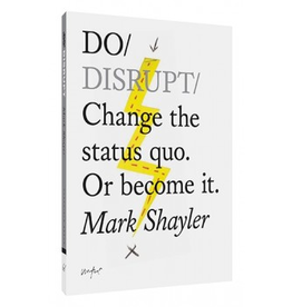The Do Book Company Do / Disrupt Book