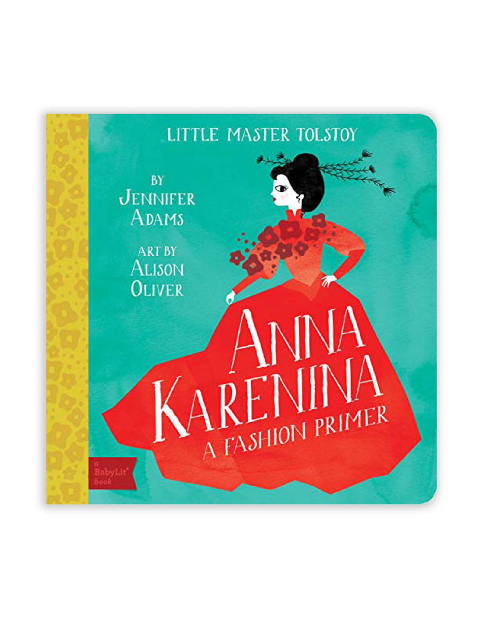 Anna Karenina Baby Lit