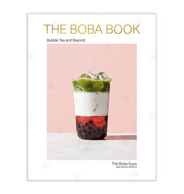 Clarkson Potter The Boba Book