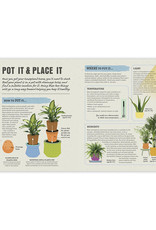 DK Publishing How Not to Kill your Houseplant