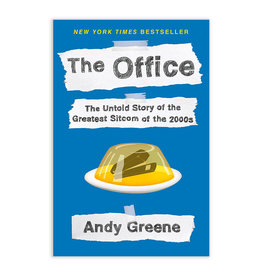 Penguin Random House The Office: The Untold Story of the Greatest Sitcom of the 2000s