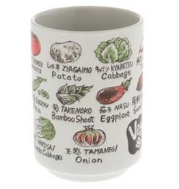 Kotobuki Sushi Cup - Vegetables