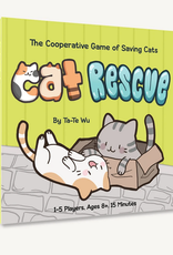 Cat Rescue Game