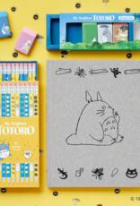 My Neighbor Totoro Eraser Set
