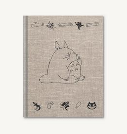Chronicle Books My Neighbor Totoro Sketchbook