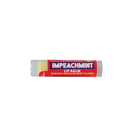Impeachment Lip Balm