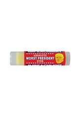 Impeachment Lip Balm