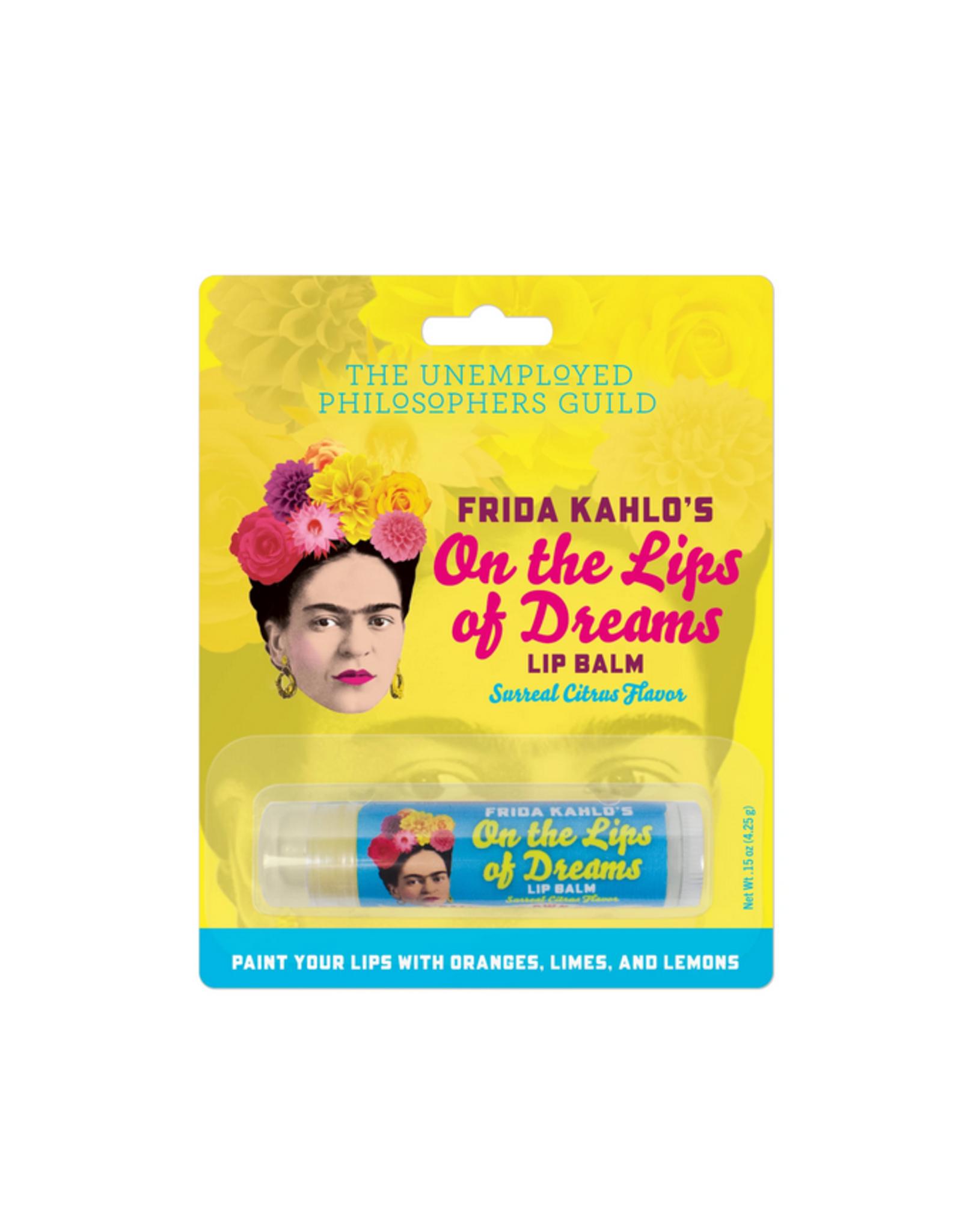 Frida's Lip Balm
