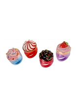 Cupcake Cuties Lip Gloss Ring