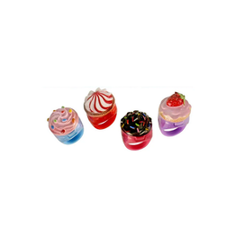 Cupcake Cuties Lip Gloss Ring