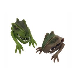 Streamline Dinosaur Finger Puppet