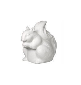 Ceramic Squirrel Night Light