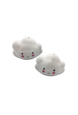 Cutie Cloud Salt & Pepper Set