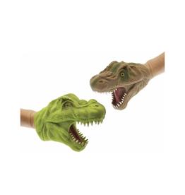 Streamline Dinosaur Hand Puppet