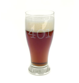 Anchor 401 Pilsner Glass