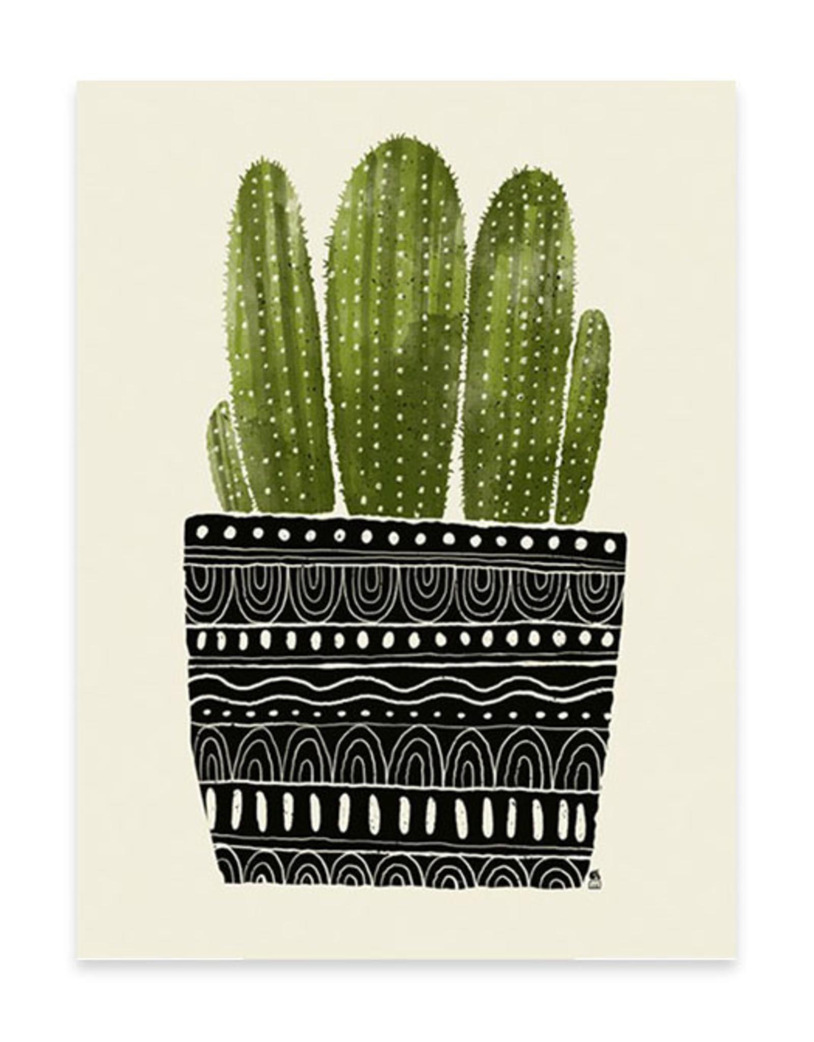 Cactus #2 Print