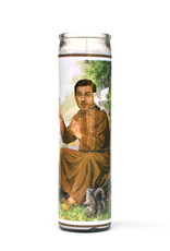 St. Michael Scott (The Office) Prayer Candle