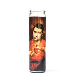 St. David Rose (Schitt's Creek) Prayer Candle