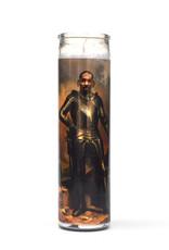 St. Snoop Prayer Candle