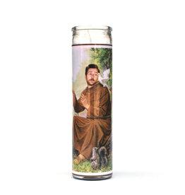 St. Charlie Kelly (Always Sunny) Prayer Candle