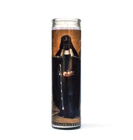 St. Darth Vader (Star Wars) Prayer Candle