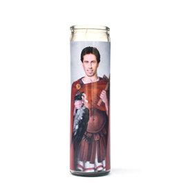 St. Jerry Seinfeld Prayer Candle
