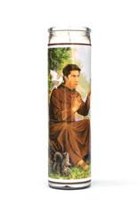 St. Ross Geller (Friends) Prayer Candle