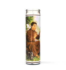 St. Ross Geller (Friends) Prayer Candle