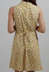 SM Wardrobe Floral Button Through Dress