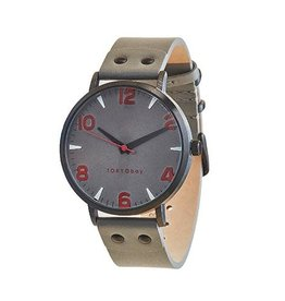 Taurus Watch - Grey