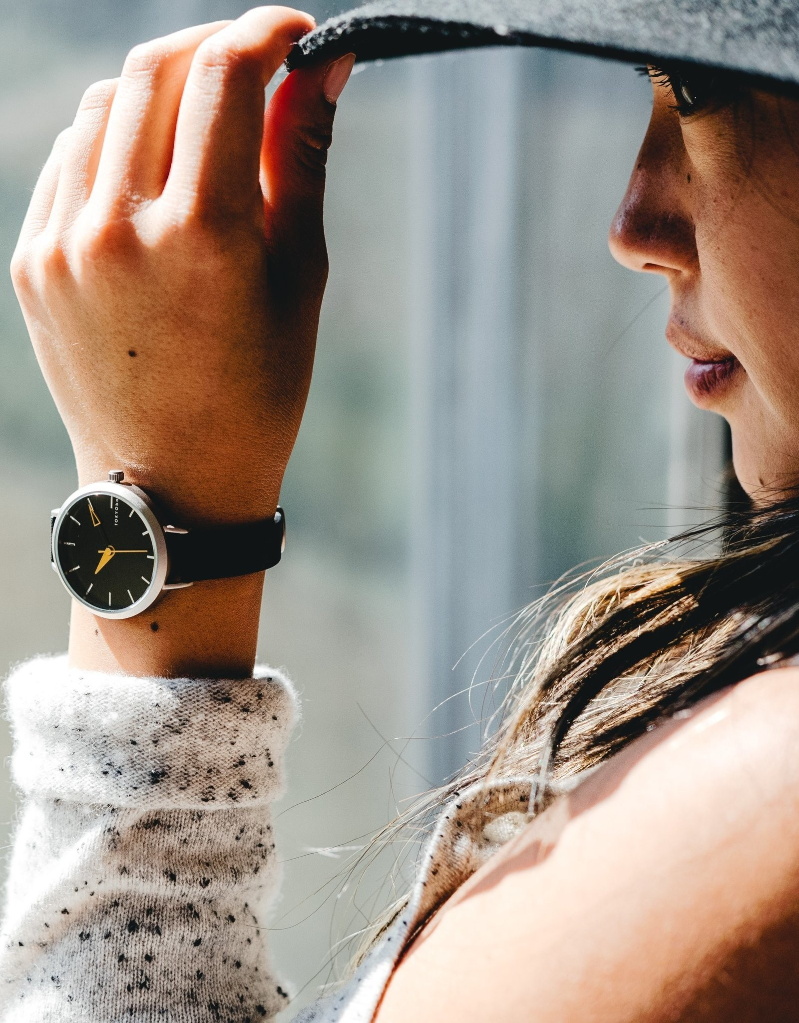 Ara Black Watch