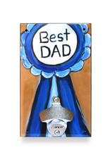 Best Dad Bottle Opener