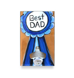 Best Dad Bottle Opener