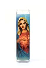 St. Madonna Prayer Candle