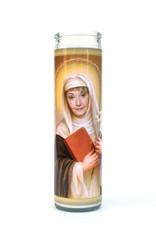 St. Dorothy Zbornak (Golden Girls) Prayer Candle