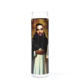 Rust Belt Cooperative St. ODB (WuTang) Prayer Candle