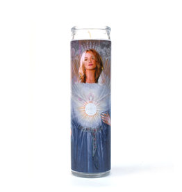 Rust Belt Cooperative St. Britney Spears Prayer Candle