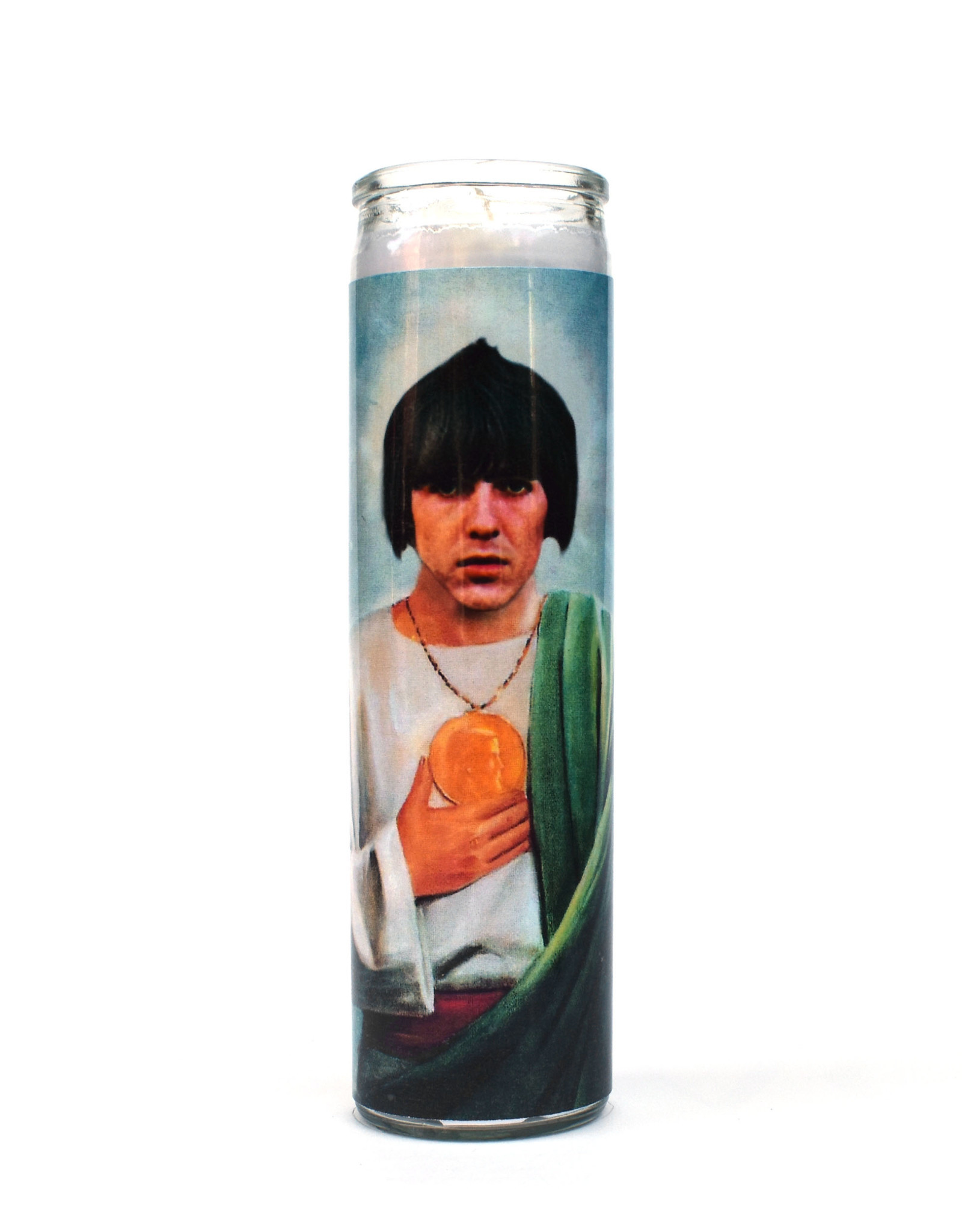 St. George (Beatles) Prayer Candle